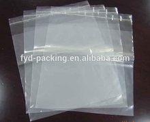 Designer latest pet/pvc big heat shrink bags