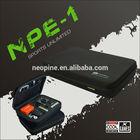NEOpine Protective EVA Carrying Case for GoPro HERO3 and HERO3+ Favorites Waterproof Shockproof For Gopro NPE-1