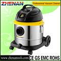 Nueva eléctrico de la serie de mojado y seco aspirador automático zn1201-20l scrubbing cepillo para piso
