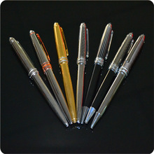 in guangzhou factory hot-selling good quality metal fine line pen sample is free