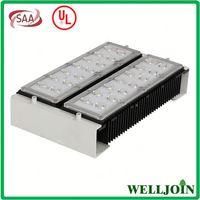 High Quality China Supplier 120W Retrofit 120w led canopy light replacing 400w metal halide