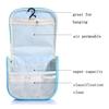 best selling 2014 mini cosmetic bag transparent toiletry bag