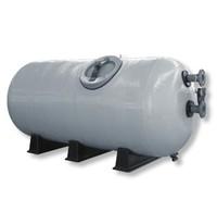 E-Huge dolphin ro water filter fiberglass swimming pool