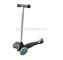 global mini maxi kick scooter,children push scooter