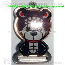 Best Quality Most Popular Printed Metal Souvenir Spoon