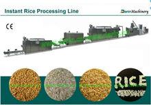 Ce certificado instantâneo máquina de arroz