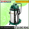 ABS housing high quality electrolux vacuum cleaners ceramic tile cleaning machines