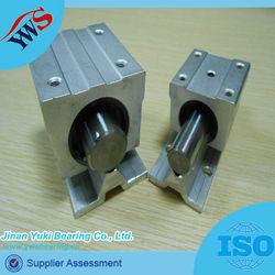 SCJ20UU SCJ25UU SCJ units series linear motion ball sliding bearing