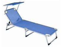 Heavy Duty Waterproof and Resistance Portable Army Cot Beach Bed