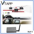 Vtapp 2014 M1 mirrorlink doble coche de control av caja de daewoo piezas de automóviles cielo