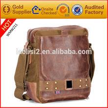 Men Shoulder Strap Messenger Bag Wholesale
