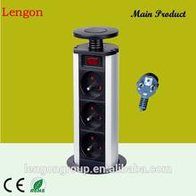 hdmi wall socket pvc socket iec 60309-2 industrial plug socket