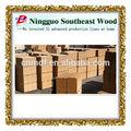 Hecho en china de alta calidad de tableros mdf normal/madera mdf