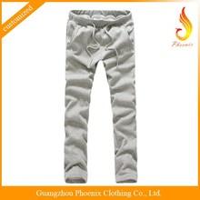 2014 oem caliente de la venta con estilo pantalones pintor