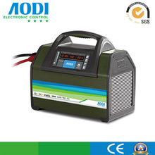 car battery charger 12V 24V 36V 48V car battery charger smart battery charger