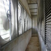 sandwich panel roof ventilation fans for poultry house