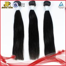 JP Hair Wholesale Grade 5A+ 100% Human Cheap Virgin Hair Band Extensions