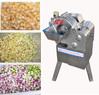CE CHD100 Automatic onion cutter machine for vegetable cutter machine (skype:belle201264)