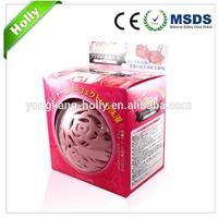 2014 Hot selling green safe plastic bra saver and magic washing ball