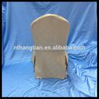 elegant wholesale wedding ivory chair covers