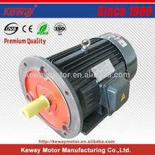 KWY2 3 phase hydraulic ac motor electric vehicle