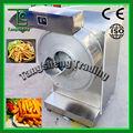 tangsheng açoinoxidável espiral de batata máquina de corte