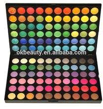 Pro 120 Full Color Eyeshadow Palette Eye Shadow