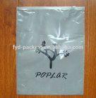 Fashionable low price pet/pvc bag protector plastic