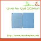 Cheap price with good quality for ipad 4 case,for ipad 5 case