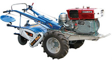 cheaper agricultural walking tractor 15hp tractor price list