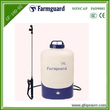 NEW 2014 agricultural knapsack water irrigation battery power sprayer