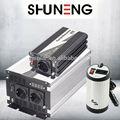 Shuneng 1500 w potência 12 v conversor dc para 220 v ac