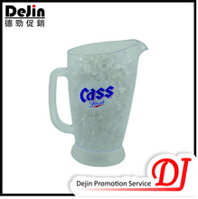 Wholesale insulated plastic acrylic water pitchers