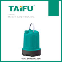 BWT200 portable deep well centrifugal submersible pump