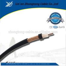 1416 moderate price 50ohm CCTV rg59+rg11+rg8+alicate+de+crimpage