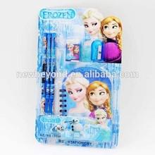 Frozen stationary set,Elsa pencil