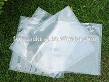 Popular hot-sale pet/pvc bath plastic bag
