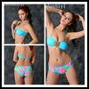 summer Lovely women Sexy hot Bikinis swimwear in 2015