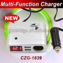 4-wheel drive truck accessories multi-application DC 0v-12v input 0.15 the price car charger cable