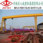 box-type gantry crane engineering design