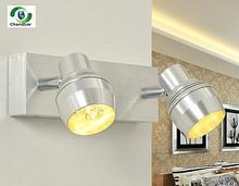 Morden Up and down LED wall lighting Aluminum AC85-264V IP65 led wall lighting bedroom