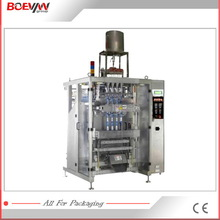 Promotional cheapest three in one coffee bag packing machine