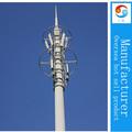 aço torres de antena