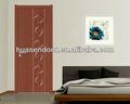 especialinterior mdf folheado pintura porta de madeira