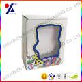 Wellpappe papierkasten-druckerei für tasse oder Karte