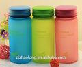 Garrafas e frascos de armazenamento e tipo de alimento/frutas/de água/armazenamento uso garrafasdeplástico atacado