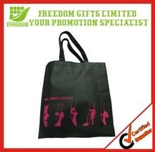 Cheep Price Non-woven Promotional Shopping Bag