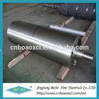 heat resistant Steel Casting annealing furnace roller