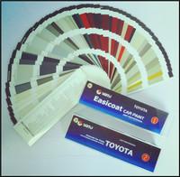 Best automotive paint seller in August good smell hardener