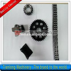 9-4057S 76003 TK-TY105-A Engine Timing Chain Kit for TOYOTA 3YEC 4YE,YEC